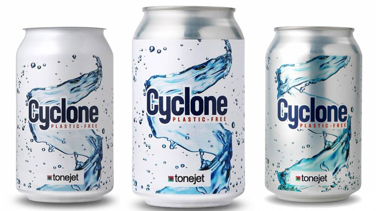 New product releases - Cyclone C4+ and White Primer Coating